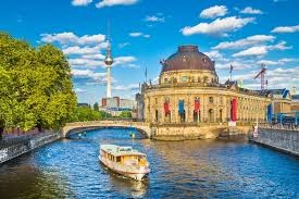 Great Activities In Berlin
