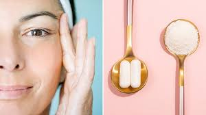 COLLAGEN SUPPLEMENTS ARE HELPFUL FOR YOUR SKIN AND JOINTS