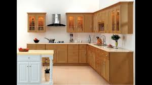 Kitchen cabinet – integral kitchen furniture