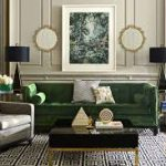 How to design your living room with the latest trends